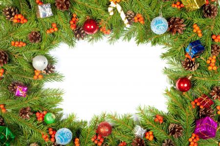 锥体,浆果,装饰品,圣诞树,圣诞树