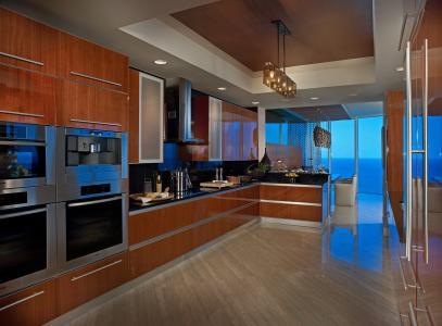 房子,别墅,室内,设计,生活空间,风格