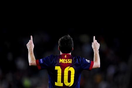足球运动员,传奇,超级,前锋,梅西,梅西,巴塞罗那