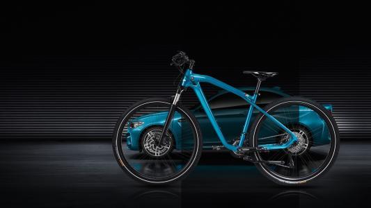 自行车,版,有限公司,巡航,宝马