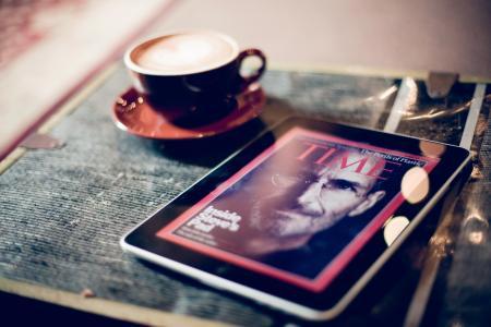 史蒂芬保罗工作,苹果iPad 5,设计,技术,宏