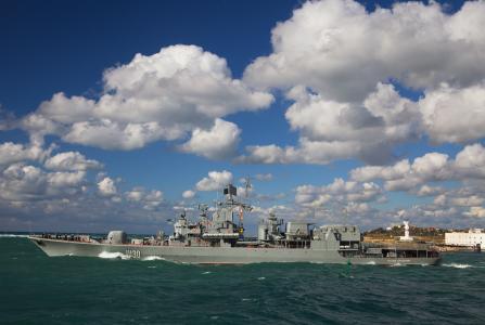 巡逻船,护卫舰,Getman Sagaidachny,塞瓦斯托波尔