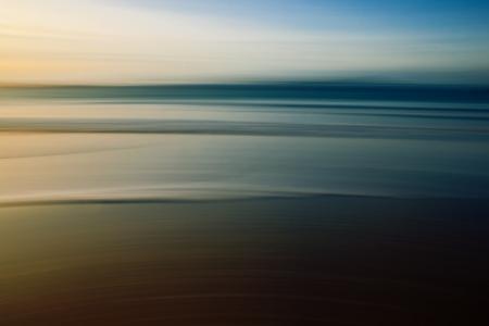 沙,条纹,背景,海