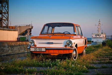 Zaporozhets,968,复古,汽车,汽车,汽车,苏联,ZAZ
