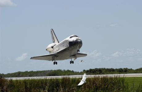班车,美国,穿梭,美国,空间,美国国家航空航天局,哥伦比亚