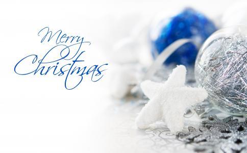 圣诞装饰品,球,圣诞快乐,雪花,星号