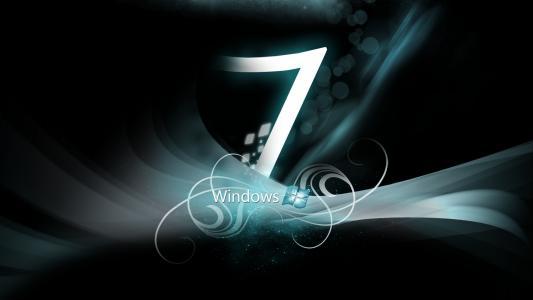 Windows,七,模式,标志