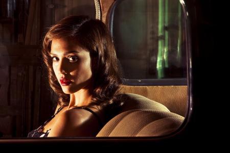 杰西卡·阿尔芭,女演员,杰西卡·奥尔芭,窗口