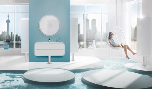 设计,公寓,大都会,风格,室内装饰