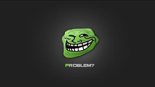 巨魔面孔,trololo,trololo,丹毒,问题,问题