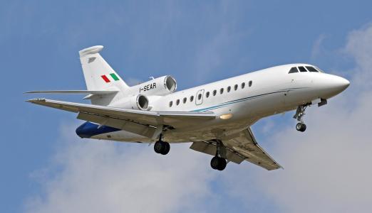 航空,乘客,飞机