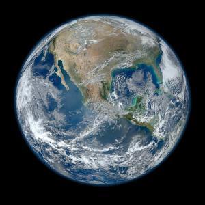 美国国家航空航天局,照片,空间,地球,地球