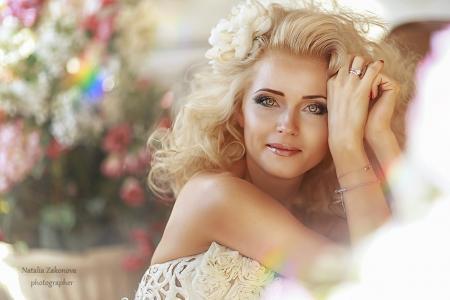 纳塔利娅Zakonova,摄影师,摄影师
