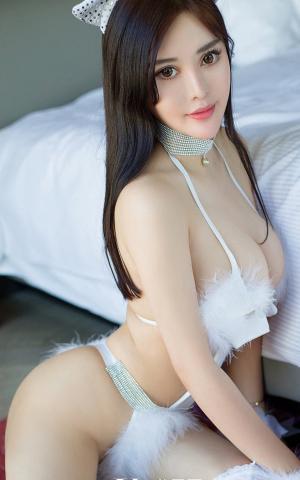 柔媚诱人的性感情趣内衣极品美女
