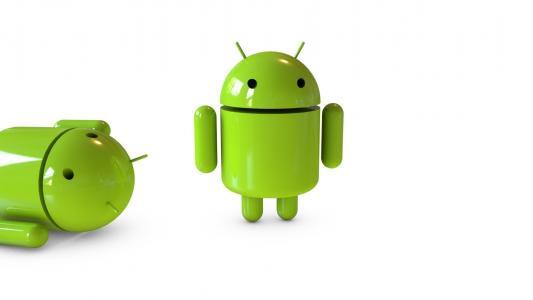 机器人,Android,机器人