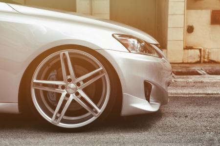 雷克萨斯,超级跑车,宏观照片的主题