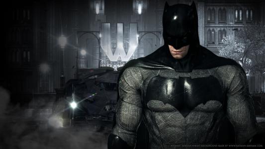蝙蝠侠,超人,3d