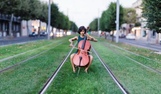 音乐,照片,城市