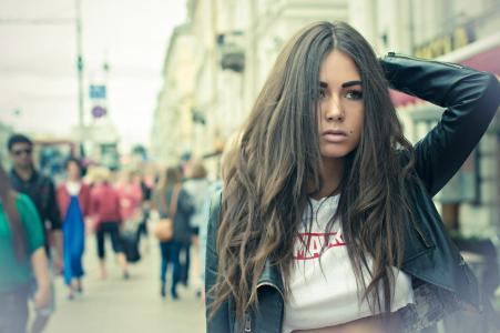 mavrin,模型,女孩,俄罗斯,戴安娜梅尔松