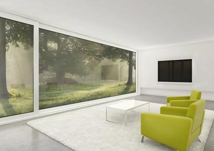设计,别墅,风格,房子,山寨,室内装饰