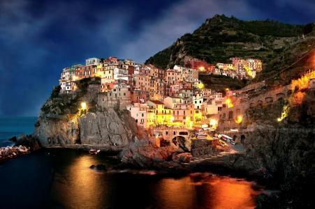 意大利,海岸,阿马尔菲,阿马尔菲,意大利