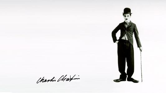 查理·卓别林,喜剧演员,查理·卓别林
