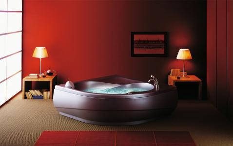 床,浴,设计