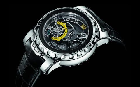 手表,魅力十足