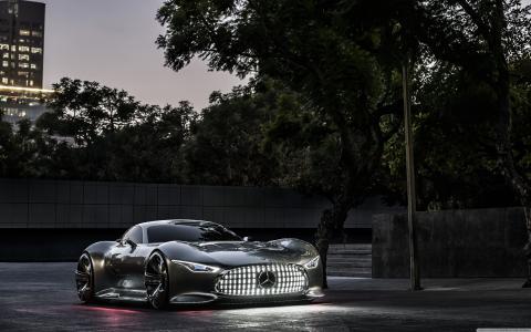 汽车,超级跑车,奔驰
