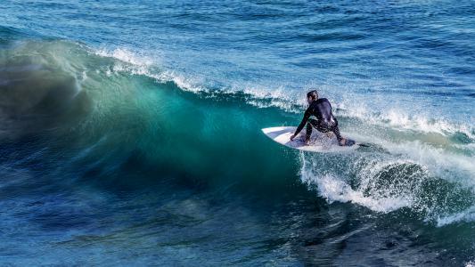 极限运动之冲浪