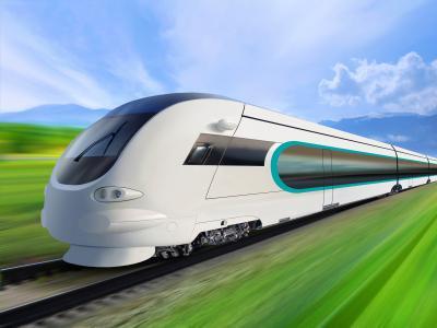 火车,机车,美容,速度