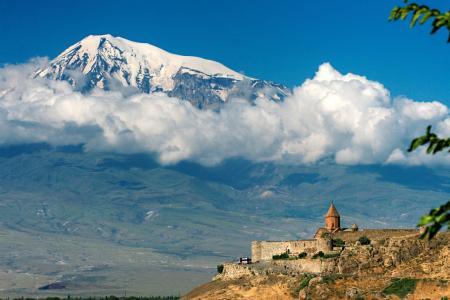 亚美尼亚,Horvirab