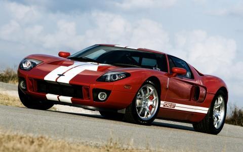 调谐,前端,GT700,GT,调谐,亨尼西,福特,超级跑车,福特,GT
