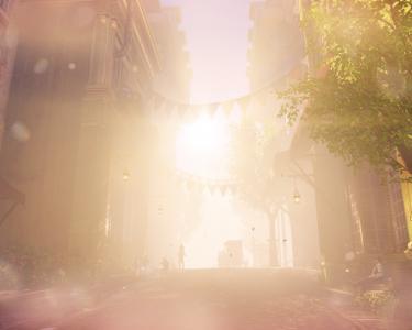 Bioshok,游戏,太阳,sonychno