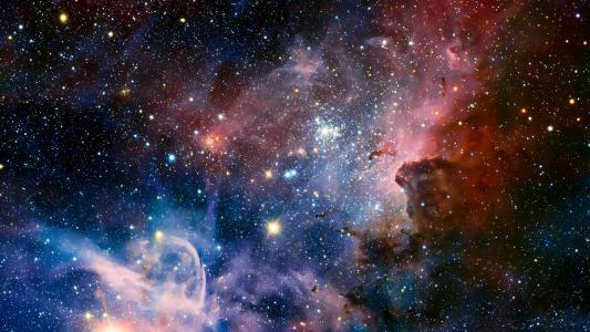 浩瀚的宇宙