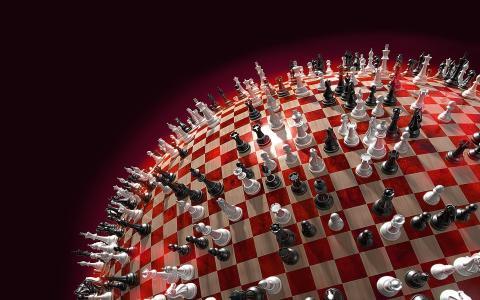 象棋星球,创意