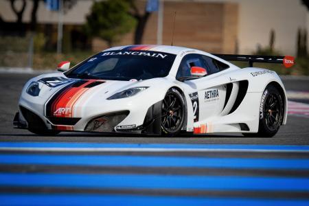 超级跑车,汽车,迈凯轮mp4-12,gt3,汽车,汽车,运动,迈凯轮