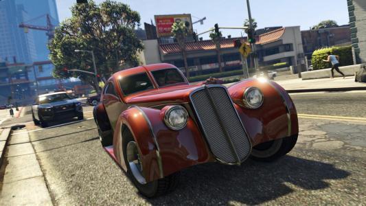 游戏,复古,汽车