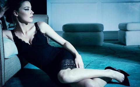 Amber Heard,Amber Heard,女演员