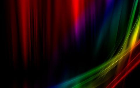 远景,彩虹,whista