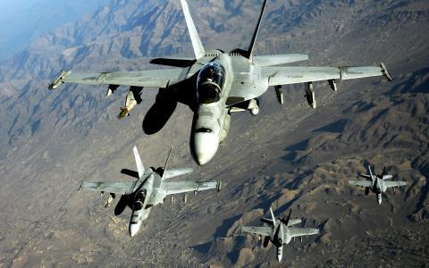 武器,航空,飞机