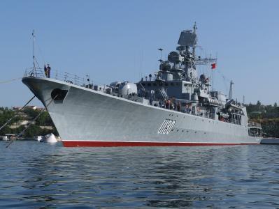 旗舰,护卫舰,Getman Sagaidachny,乌克兰海军,海事,服务