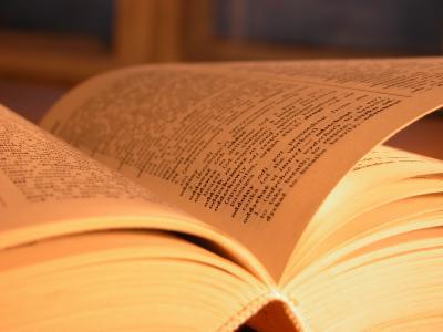 书,宏,纸,床单,书