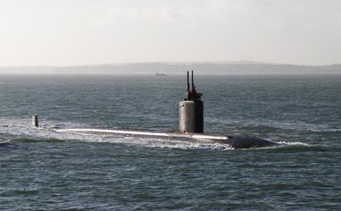 北约,美国,潜艇