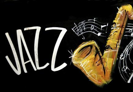 音乐,爵士,爵士乐