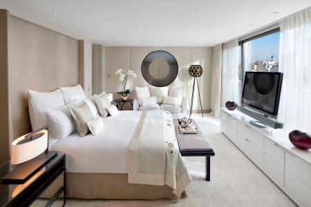 米色,风格,室内,光,白,设计