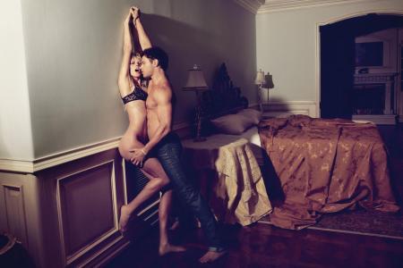 照片,创意,爱,房间,主题,积极,晚上,舒适