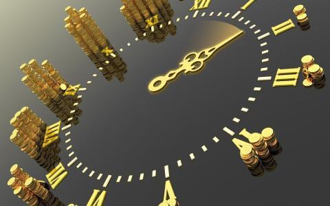时间,金钱