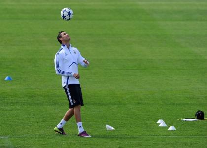 真正的马德里,超级球员,罗纳尔多,罗纳尔多
