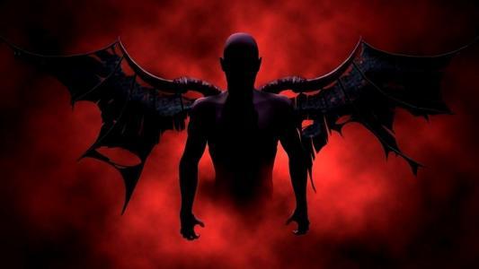 火,恶魔,地狱